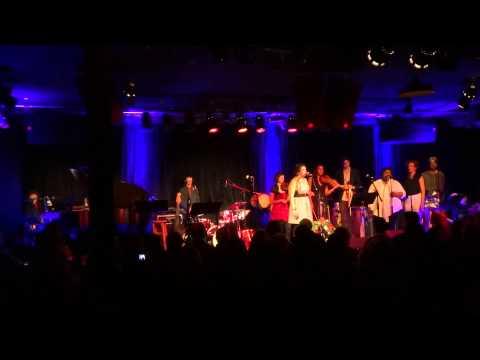 Ebird & Friends Holiday Show 12/13/2013 Live @ The Ark Ann Arbor MI Part 4 of 5 The Ragbirds
