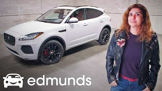 2018 Jaguar E-PACE | Review