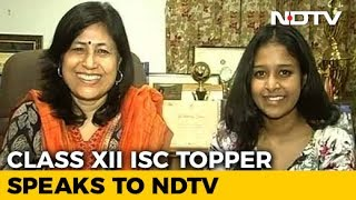 Q And A With ISC Topper Who Scored Walloping 99.5% Percent
