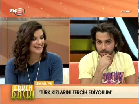 ISMAIL YK - TV 8 - ERKEN BASKI