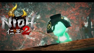 NIOH 2 BETA - PlayStation 4 - trailer - Opening - New Game / Видео