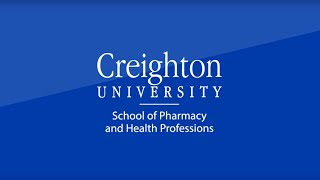 Creighton University School of Pharmacy and Health ProfessIons Office of Admission - Timelines
