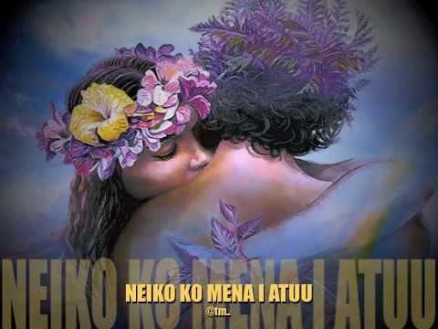 NEIKO KO MENA I ATUU By Teidy Boy - Kiribati@tm..