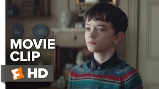 A Monster Calls Movie CLIP - Don