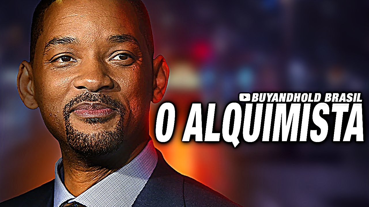 O Alquimista, com Will Smith [Vídeo Motivacional Legendado]