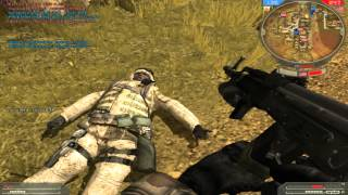 Battlefield 2 Online Multiplayer Gameplay 2016-1-10, Strike At Karkand