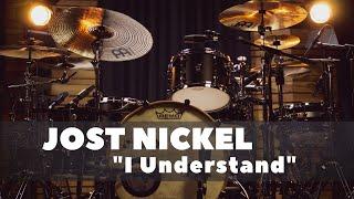"""Jost Nickel - """"I Understand"""""""