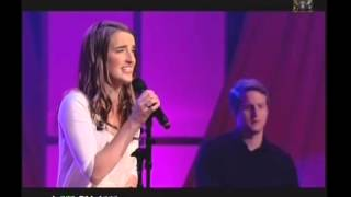 """Holly Starr Singing """"God Is"""" on TBN's """"Praise the Lord"""" June 7, 2014"""