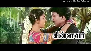 Kottukali Kottu Nayanam - Chinnavar (1992) | High Quality Clear Audio |