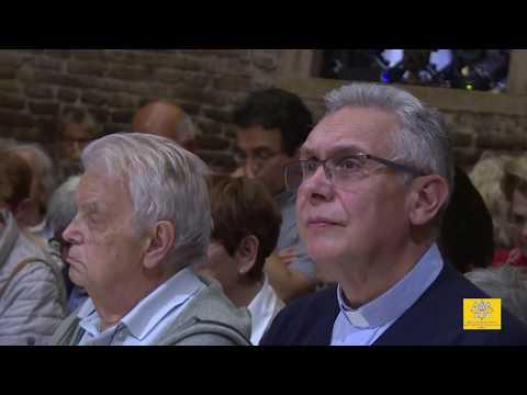 Aspettando i 400 anni del Santuario alla Vergine di Loreto di Graglia _Pellegrini alla Santa Casa