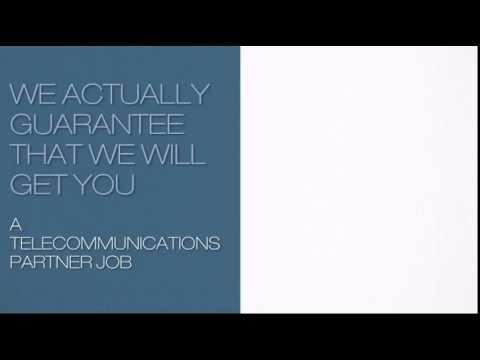 Telecommunications Partner Jobs In Singapore