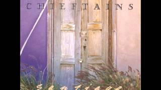 """Santiago De Cuba ~ Chieftains ~ from the album """"Santiago"""""""