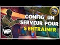 CSGO - Configurer un serveur local pour s'entraîner