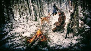 Фильм про охоту в тайге Соболь 3, фартовый сезон 7 серия