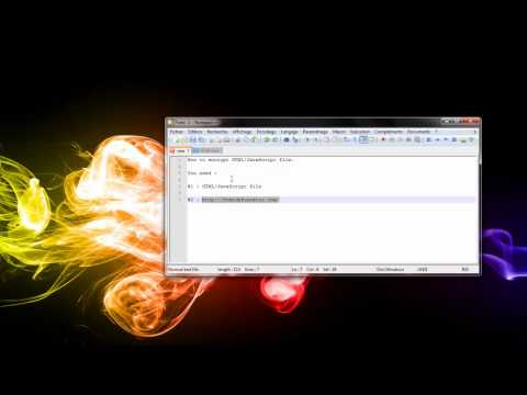 How to encrypt HTML/JavaScript file