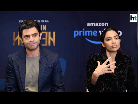 Made in Heaven stars Arjun Mathur, Sobhita Dhulipala on their new Amazon Prime show thumbnail