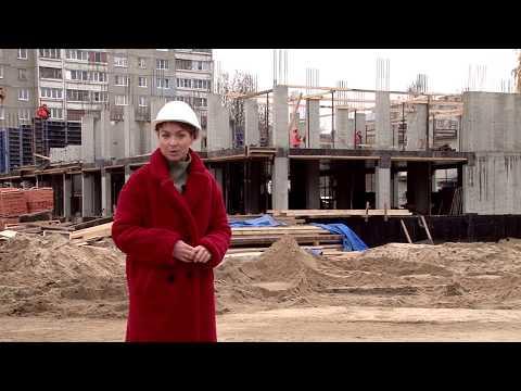 ЖК «Клевер» и ЖК «Заречье» в Ленинском районе Нижнего Новгорода
