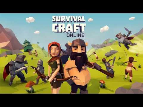 Survival Craft Online