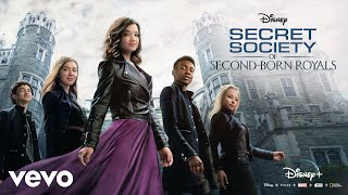"Music Is My Weapon (From ""Secret Society of Second-Born Royals""/Official Audio)"