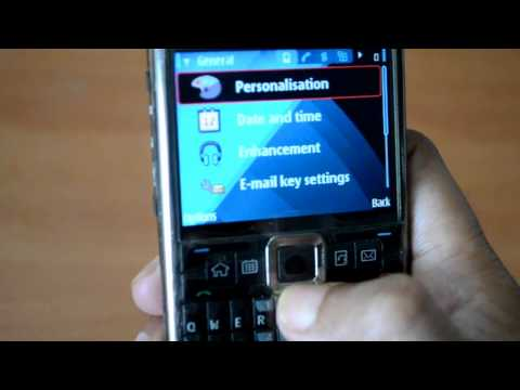 How to activate remote lock and use remote locking feature in your mobile phone ?