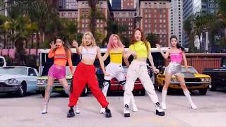 ITZY ICY M V TEASER 2 on repeat for 5 minutes