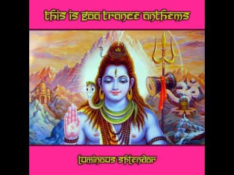 Set Goa Trance 90's