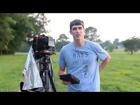 Graduated Neutral Density Filters for Landscape Photography