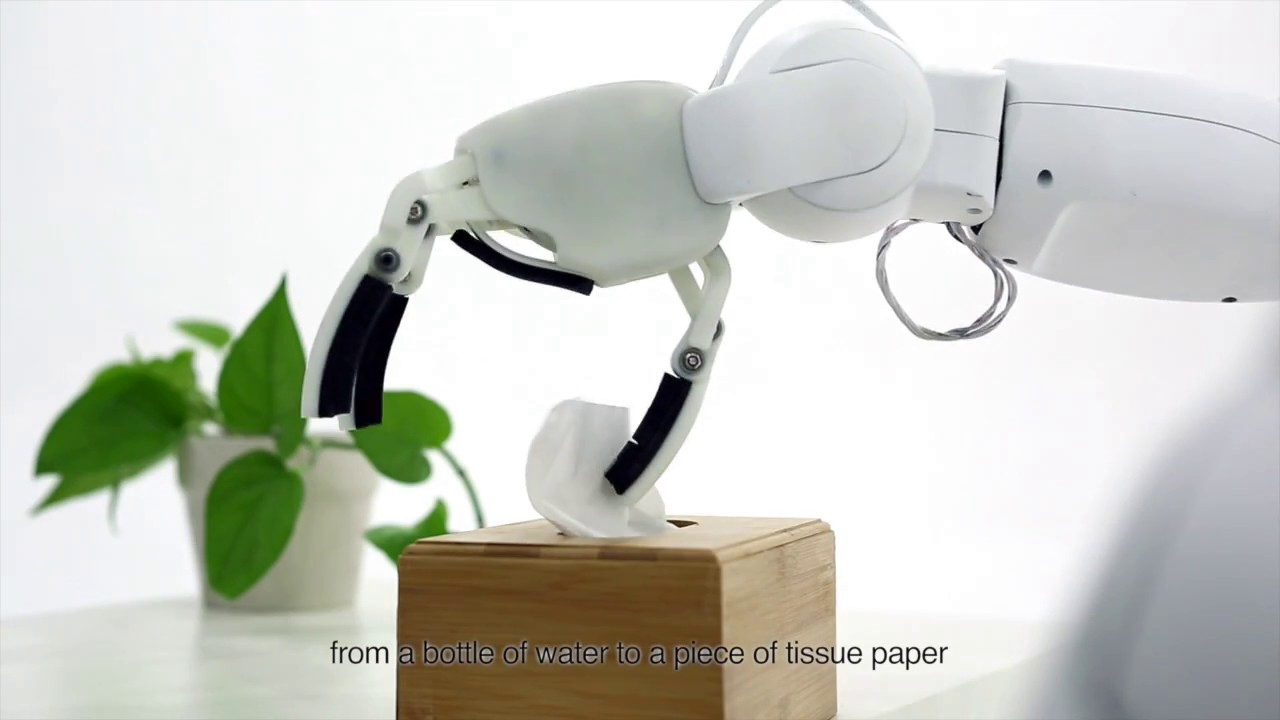 Image result for Moro robot