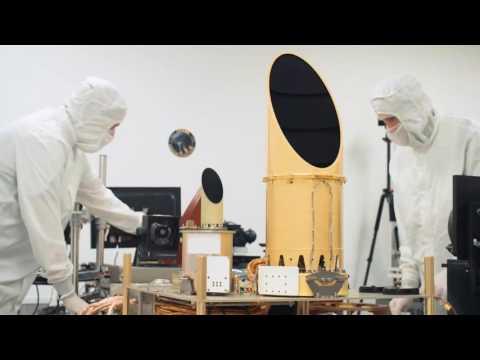 How OSIRIS-Rex Will Photograph Asteroid Bennu | Video
