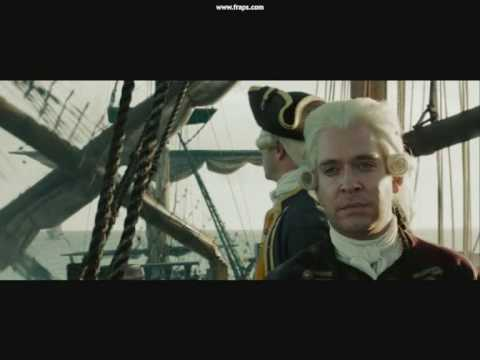 Pirates Of The Caribbean East India Trading Company