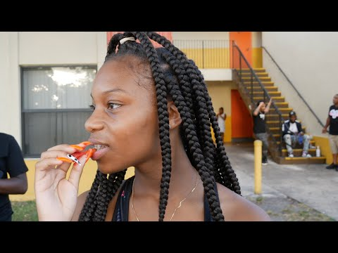 Welcome to Cutler Manor Projects | Miami Hood Vlogs