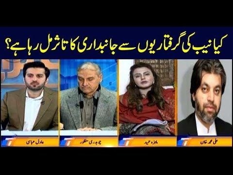 Aiteraz Hai | Adil Abbasi | ARYNews | 23 February 2019