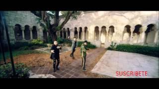 Don Omar, Wisin Ft. Chino y Nacho y Daddy Yankee - Andas en mi cabeza | Official remix |
