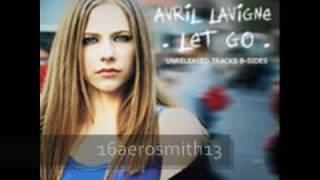 Avril Lavigne 1st Album (Let Go) B-Side Samples