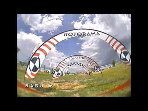 FPV - Slovakia 2017: Qualification round, F3u FAi World Cup Event