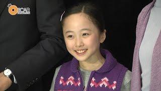 本田望結が主人公・杉山真太郎の娘、杉山美晴役で 出演しているTBS系列...