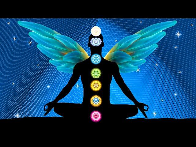 Activate Pineal Gland ! Solfeggio Healing Frequencies ! Open Third Eye Chakra ! Spiritual Awakening
