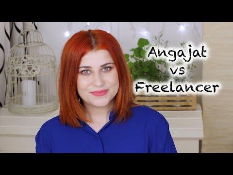 Viata de freelancer, cu bune si rele   A Beauty Tale