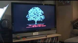 RCA SelectaVision VideoDisc demonstration