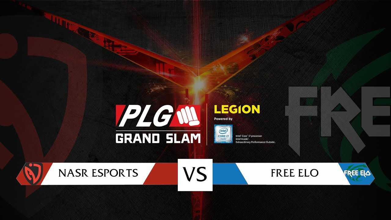 2017 PLG Grand Slam with League of Legends: Tournament Recap