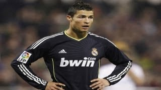 Cristiano Ronaldo - Big Monster - Goal & Skills  2011-2012  HD