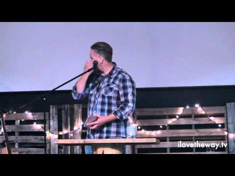 Overcoming Guilt & Shame | Bob Johnson