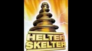 Helterskelter DJ Vibes & Livelee NYE 1996 HAPPY HARDCORE side A+B