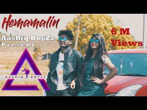 Aashiq BoyZz__Hemamalin__New Nagpuri Dance Video__Singer Mr.Vicky Kachhap