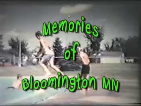 Bloomington MN Wading Pool (Behind Cedarcrest Elem School)