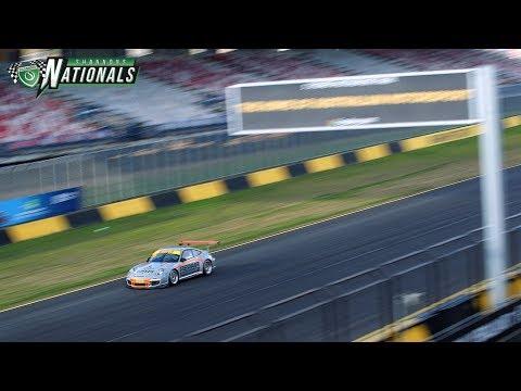 Radicals & Porsche GT3, Rnd 4 Sydney Motorsport Park - July 9, 2017