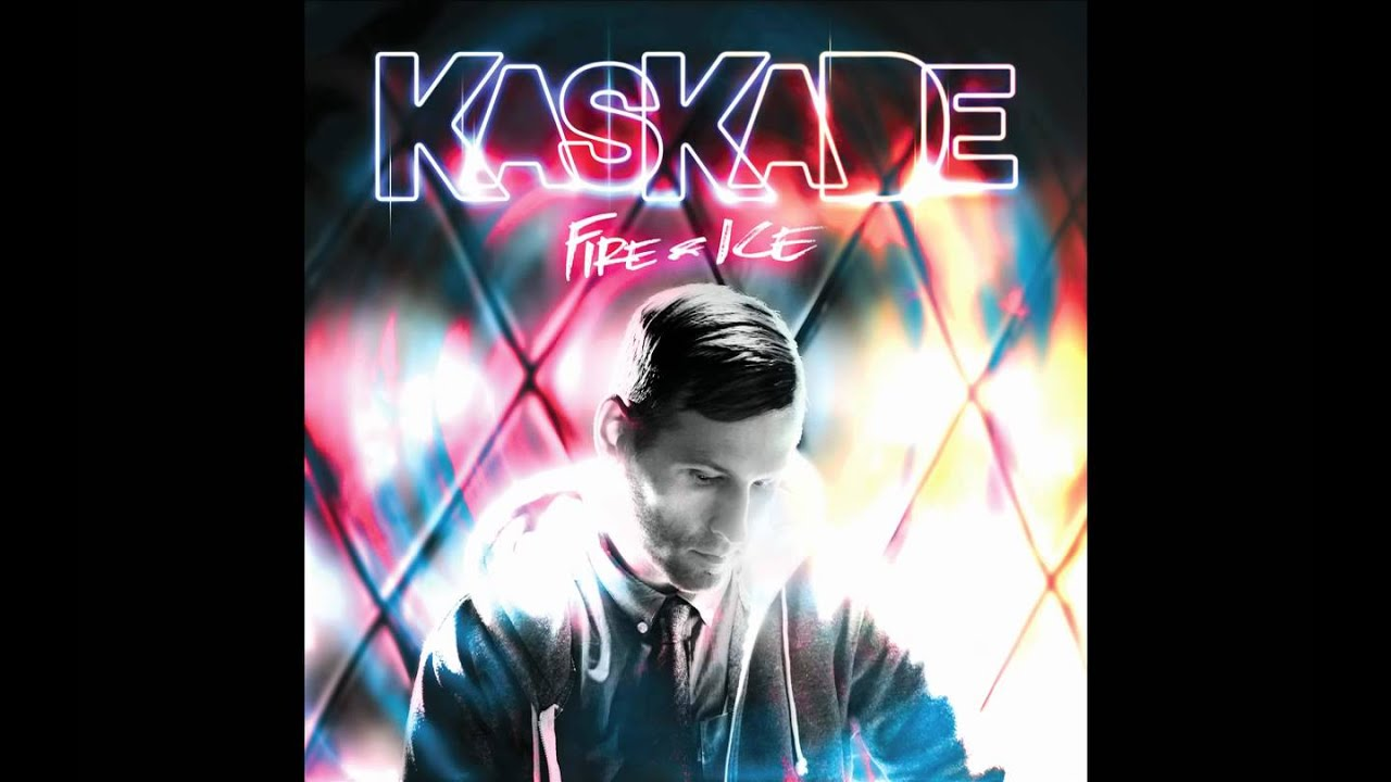 Kaskade feat. Neon Trees - Lessons In Love (Cover Art ... Fire And Ice Kaskade