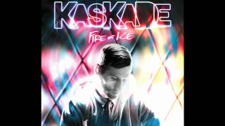 Kaskade feat. Neon Trees - Lessons In Love (Cover Art)
