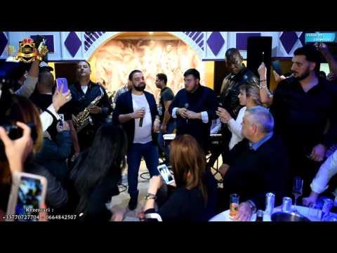 FLORIN SALAM - FRUMOASA MEA VREAU SA-TI SPUN 2016 LIVE HANUL DRUMETULUI PARIS