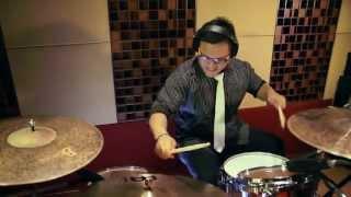 Download SnareDrumFreakz Could It Be Treasure - Raisa Bruno Mars Drum Cover